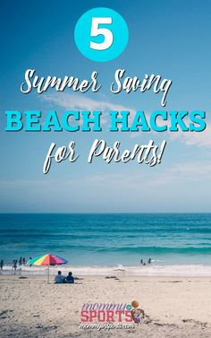 With temperatures soaring and the summer season upon us, I've made a promise to our girls. We are going to the beach every Friday this summer to soak up some sun, swim in the therapeutic …