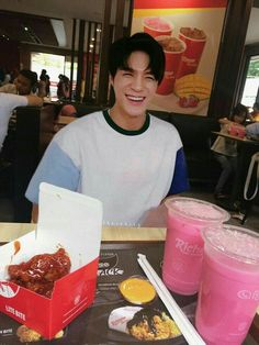 Jeno as your boyfriend