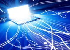 Todo va a ser digital. Todo funcionará a través de Internet