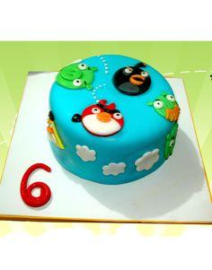 torta angry birds - Hľadať Googlom