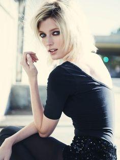 America's Next Top Model » Sophie Sumner | Cycle 18 | Winner