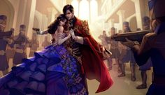 Let me protect you (Linh Cinder x Emperor Kai) by ChouChow on DeviantArt Lunar Chronicles Cinder, Marissa Meyer Books, Victoria Aveyard, Fanart, Book Memes, Poses, Fantasy Books, Portraits, Book Characters