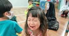 Taiwanese Kindergartner Wins Halloween With Spirited Away No-Face Costume