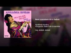 Nem szeretem én a babot Folk Music, Songs, Hungary, Youtube, Folk, Youtube Movies