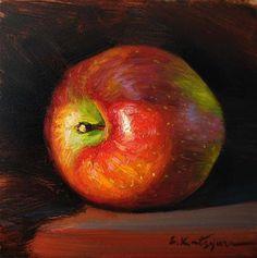 """""""Shadow Apple"""" by Elena Katsyura"""