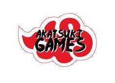 Cliente: Akatsuki Games / Logotipo (Marca) / Propiedad Idea Digital / 2012 / #design #art #creative #logo #logoytpe #business #branding #ideadigital #agency #diseño #marketing— con Mcgregor Linares y Michael Arcaya