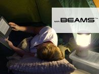 2 x Mr Beams Lanterns
