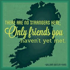Ireland- so true!! Can't wait to go back