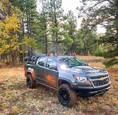 Lifted Chevy Trucks, Gm Trucks, Jeep Truck, Cool Trucks, Gmc Denali, Truck Tent, Adventure Car, Gmc Canyon, Chevrolet Colorado