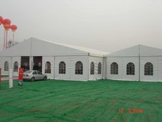 PVC Roof Tent   PVC Side Wall   Wedding Tent   Clear Span Structures   Wedding Venue