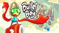 Descargar Bullet Boy v22 Android Apk Hack Mod - http://www.modxapk.net/descargar-bullet-boyandroid-apk-hack-mod/