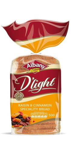 Tell us what your favourite Albany D'light flavour is and you could win!