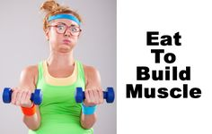 How Build Muscle - Fitness For Women by Flavia Del Monte
