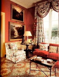 The Peak of Chic®: Colefax and Fowler