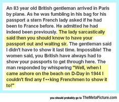 Epic British Gentleman