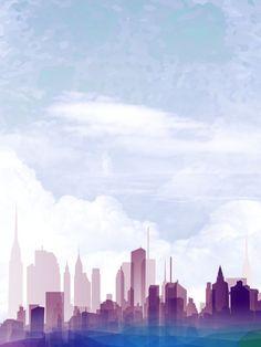 Background Drawing, City Background, Cartoon Background, Background Vintage, Background Patterns, Episode Backgrounds, Iphone Background Images, City Wallpaper, Art Design