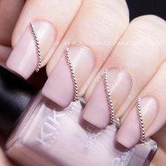 girly #nailarts #nails