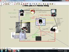 Cc Scooter Wiring Diagram Wiring Diagram For Chinese 110 Atv The Wiring Diagram