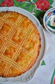 CC-cuisine: Gâteau breton
