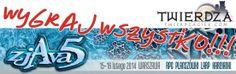 Zimowa jazda Avangardowa, czyli ZjaVa5! Game convent ZjaVa5 this weekend in Warsaw!