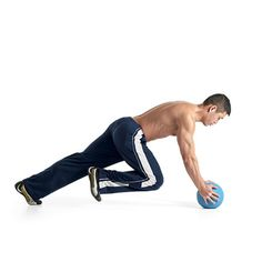 Two Workouts In One | Men's Health