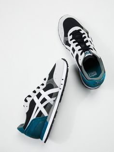 Onitsuka Tiger by Asics Colorado Eighty-Five Runner at Free People Clothing Boutique