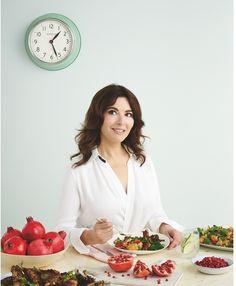 Nigella Lawson: my life in food
