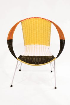 MARNI Chairs made in San Gil, Colombia. ♥♥♥