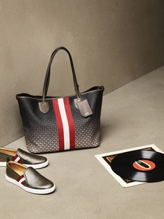 Bally Leather bernina tote bag. bag, сумки модные брендовые, bags lovers, http://bags-lovers.livejournal
