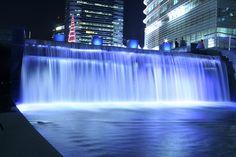서울의 중심에서 만난 물