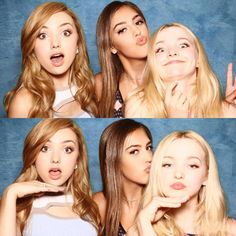 """SISTINE STALLONE en Instagram: """"So much fun with these cuties Thanks @teenvogue for a great night!! @dovecameron @peytonlist"""""""