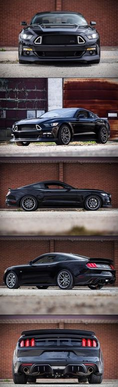 Ford Mustang 2015 GT