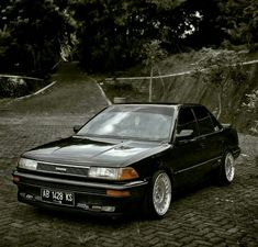 Corolla Twincam, Toyota Corolla, Old Cars, Cars And Motorcycles, Honda, Classic Cars, School, Cars, Vintage Classic Cars