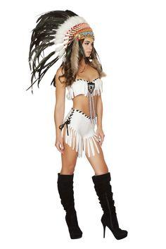 c0015fed6 Roma Costume 4477 - 2pc Tribal Princess Costume
