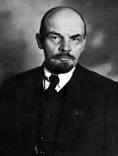 """Vladimir Lenin Lenin was instrumental in the Russian Revolution of 1917 and was elected Chairman of the Soviet Union in that same year. His particular brand of Marxist theory was branded """"Leninism"""". Vladimir Lenin, John Lenon, Hamilton Musical, Communism, World History, Study History, Revolutionaries, Famous People, All About Time"""