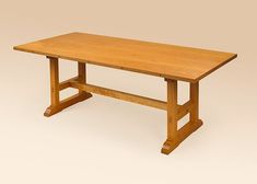 Shop Farm Tables at Great Windsor Chairs. Most of the farmhouse tables we offer can be custom sized and are available in different levels of distressing.,Designer Chicago Table would add style to your dining room setting.
