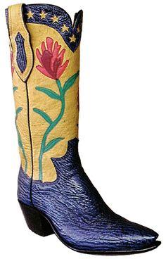 The Thistle Cowboy Boots Custom Cowboy Boots c1d1ff808c1e