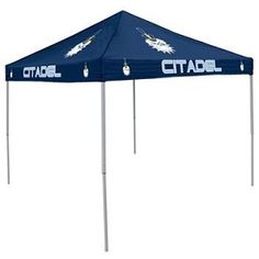 Citadel Tailgate Tent - $219.95 //  complete with frame - just add food and fans