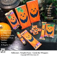 161 Best Halloween Diy Crafts Printables Images On Pinterest Diy