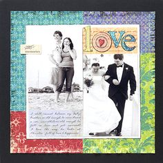 dating scrapbook layouts Searching for the perfect couples scrapbook items shop at etsy to find unique and handmade couples scrapbook related items directly from our sellers.