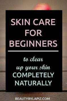 Skin care for beginners. Clear up acne on your face by changing your diet almost overnight. Tips for clearing up different types of acne Foods For Clear Skin, Clear Skin Detox, Clear Skin Tips, Cleanser For Combination Skin, Combination Skin Care, Clear Skin Overnight, Pimples Overnight, Different Types Of Acne, Pimples On Forehead