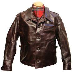 Cordovan FQHH Maxwell, - Aero Leather, Scotland, UK