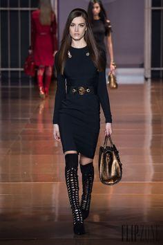 Versace Otoño-Invierno 2014-2015 - Pret a porter - http://es.flip-zone.com/fashion/ready-to-wear/fashion-houses-42/versace-4578 - ©PixelFormula