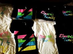 REPIN from @Electric Family.. Check them out at www.electricfamily.com/shop for all your EDM apparel needs.. Also check out their bracelets and help donate to charity.. Kids all around the US go hungry every year!! BE THE CHANGE YOU WANT TO SEE!!!!!