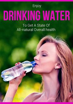 We've most heard medical doctors, buddies, family members and commercials suggesting us to drink normal drinking water. #healthy_living #health #health_tips