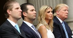 Here's What Happened During Donald Trump Jr.'s Interview With A White Nationalist President Trump News, Donald Trump Jr, I Like Him, All In The Family, New Fox, Presidential Election, Muslim, Presidents
