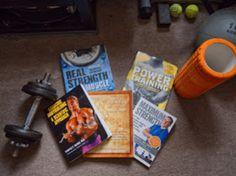 Vegan Bodybuilding: Too many programmes?
