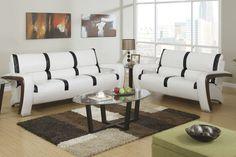 GC7251 2-Pcs Sofa Set   GC Furniture LA