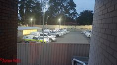 https://flic.kr/p/UGyGJG | Western Australia Police | General Duties police vehicles parked at the rear of Armadale Police Station. Armadale, WA