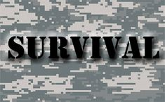 How To Survive -To survive under difficult or threatening circumstances requires a set of instincts, knowledge and actions working together for success. -Don't be fooled into thinking it's a simple thing…